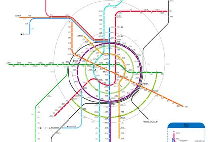 什么是轨道区段